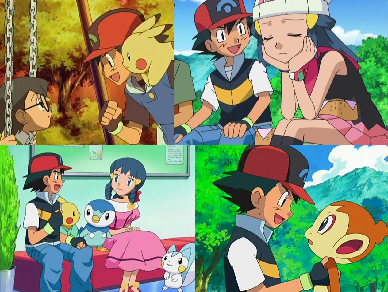 Ash_Friendship