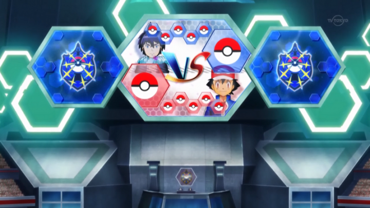 Kalos League Final
