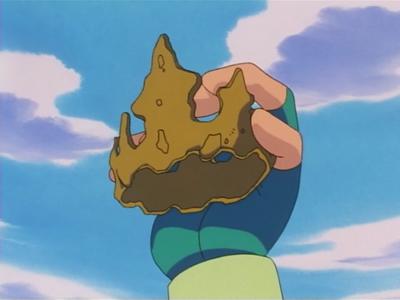 Pokémon Sumo Champion