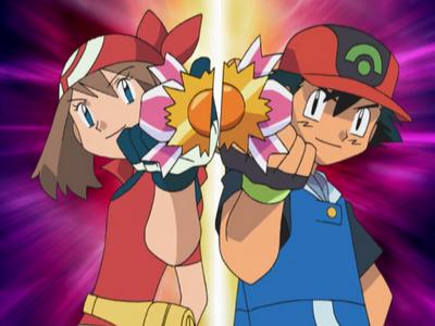 Terracotta Town Pokémon Contest Champions