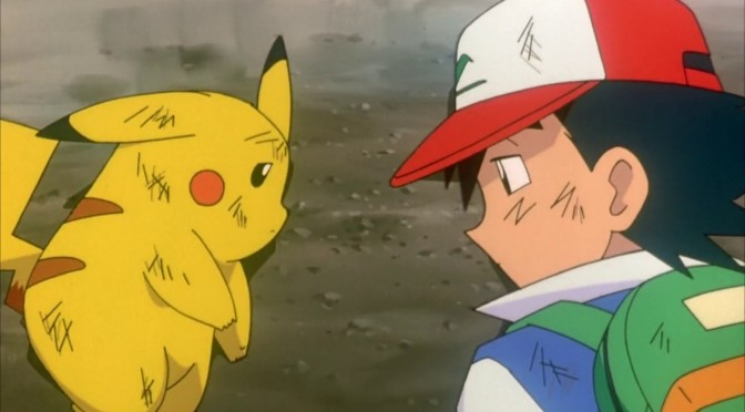 Focus: Crescita di Ash: com'é cambiato e maturato nel corso degli anni