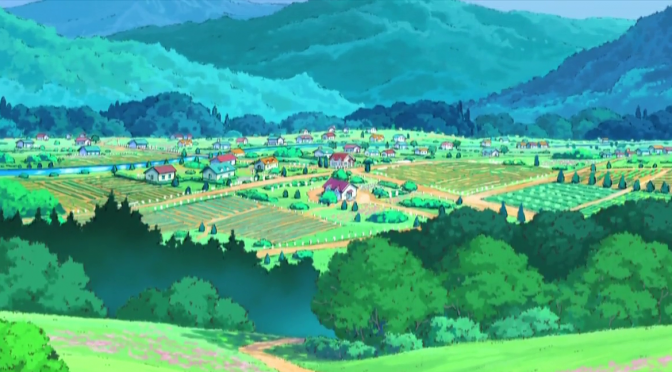 Focus: A casa di Ash e la storia di Biancavilla